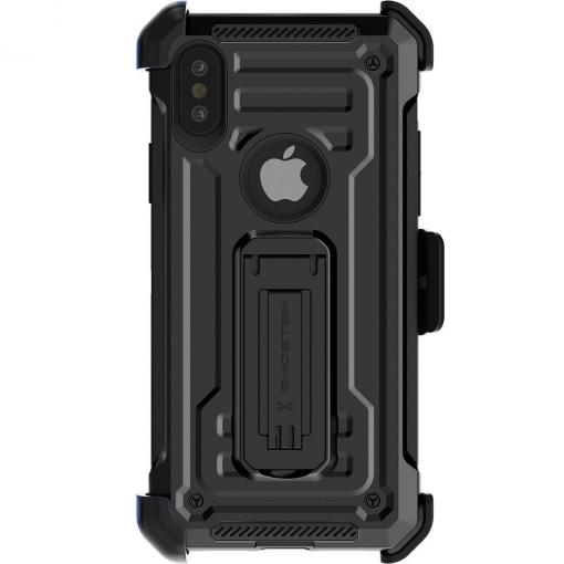 buy online 46224 07843 Ghostek Iron Armor 2 Case - iPhone Xs MAX Black