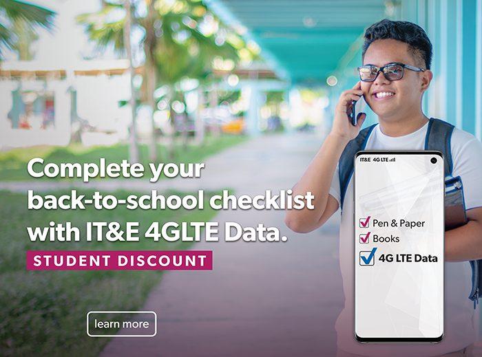 IT&E Online Store - Explore Your World (Guam, CNMI
