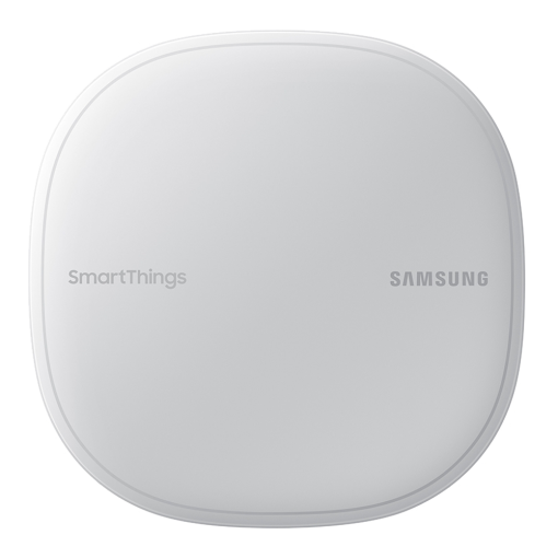 Samsung SmartThings WiFi Mesh Router - Top View