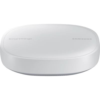 Samsung SmartThings WiFi Mesh Router - Dynamic Top View