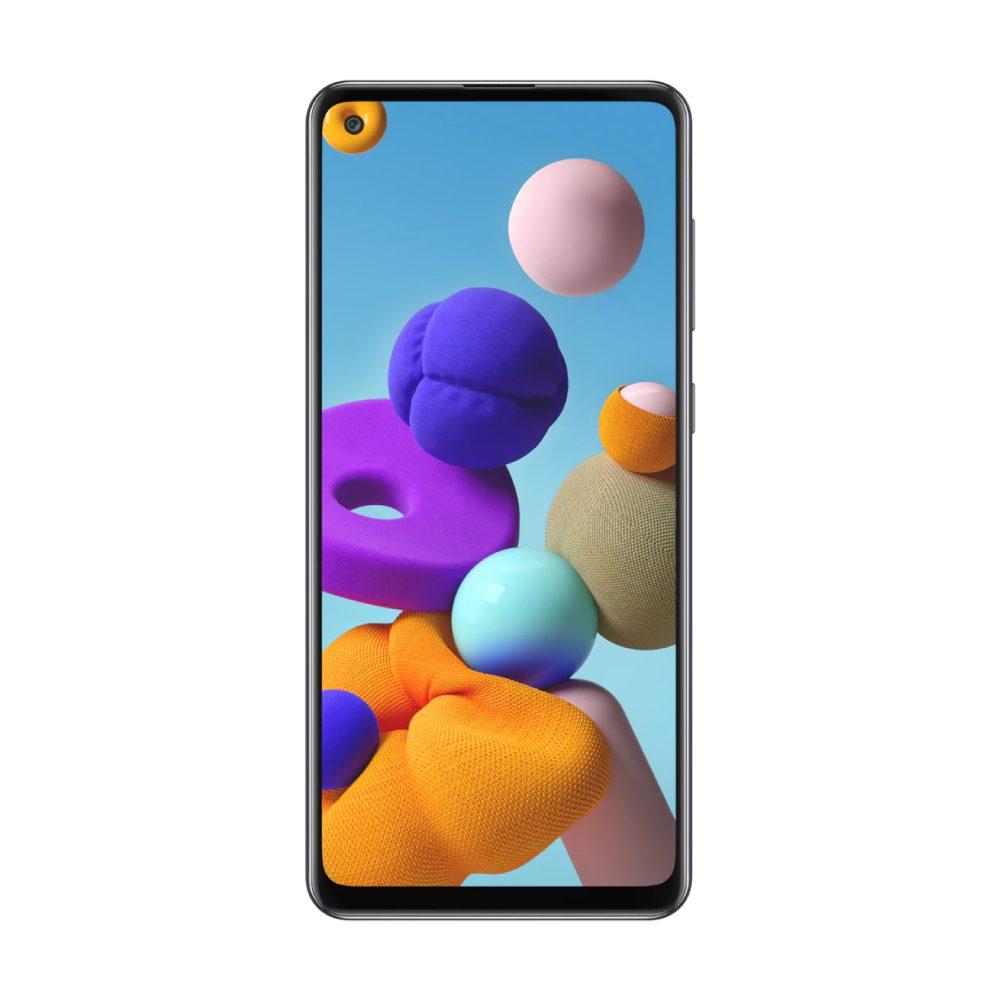 Unichthy Samsung Galaxy A21s H/ülle