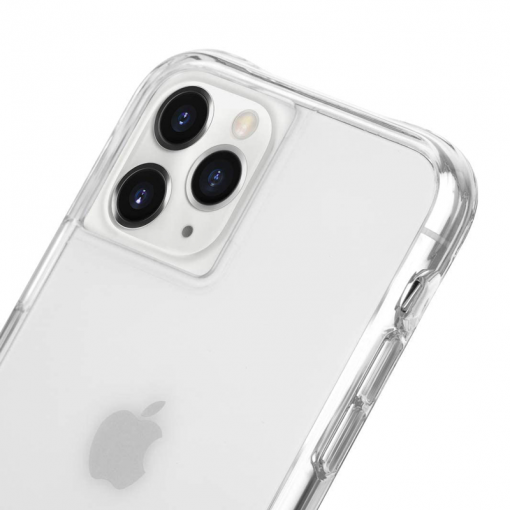 Case-Mate - iPhone 11 Pro Max Clear Case - Tough - 6.5 - Clear
