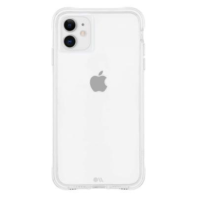 Case-Mate iPhone 11 Clear Case - Tough - 6.1 - Clear