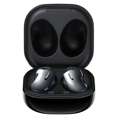 Samsung - Galaxy Buds Live True Wireless Earbud Headphones