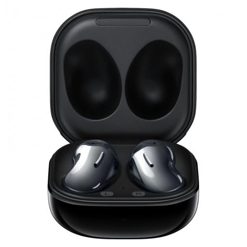 Samsung - Galaxy Buds Live True Wireless Earbud Headphones