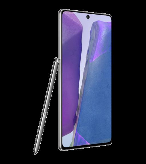 Samsung Galaxy Note20 3Q Left