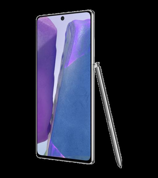 Samsung Galaxy Note20 3Q Right