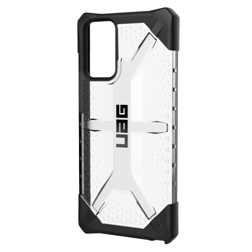 UAG Voyager Case For Note 20 Plasma Ice