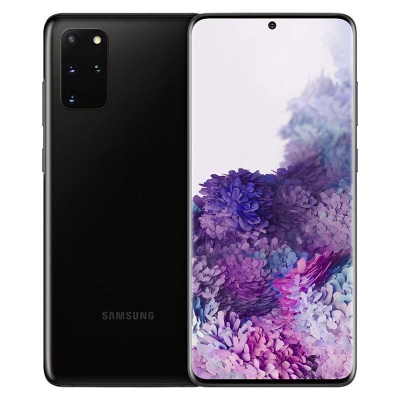 Samsung - Galaxy S20+