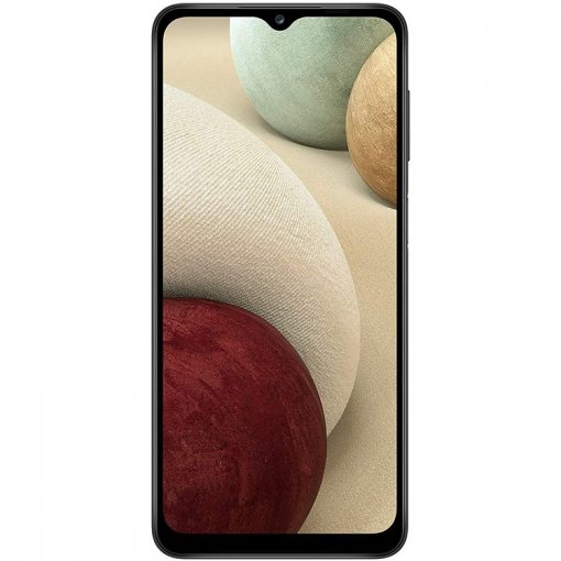 Samsung Galaxy A12 Front