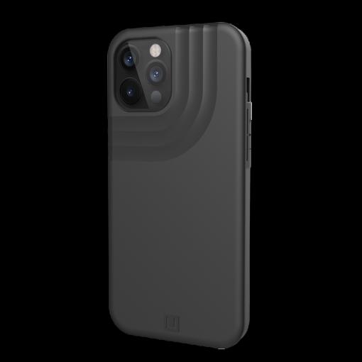 UAG [U] Anchor Case iPhone 12 Pro Max Black