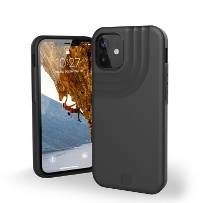 UAG [U] Anchor Case iPhone 12 Mini Black