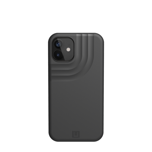 UAG [U] Anchor Case iPhone 12 Mini Black