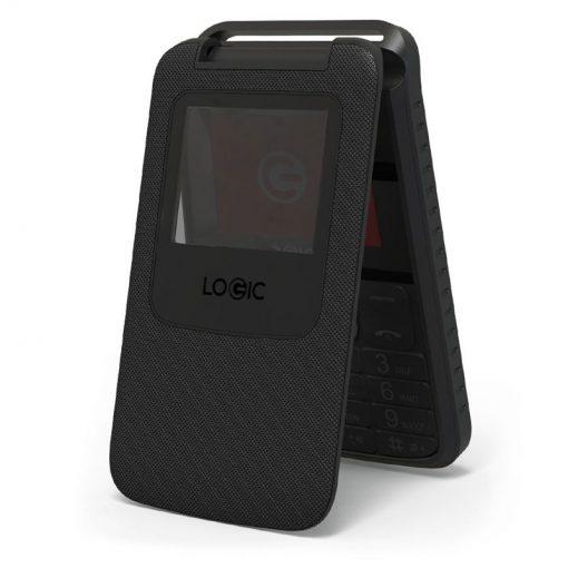 Logic F5G Flip Phone