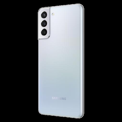 Samsung Galaxy S21 Phantom Silver