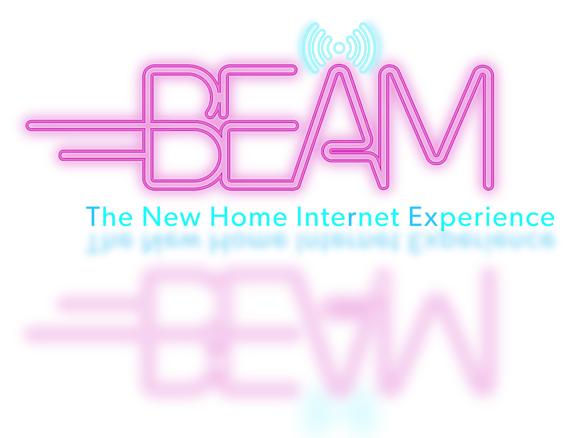 IT&E Beam Internet. A new home internet experience.